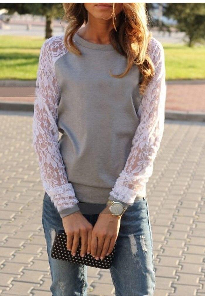Hollow Out White Grey 2020 New Design Hot Sale Hoodies Sweatshirts Women Casual Kawaii Harajuku Sweat Girls European Tops Korean
