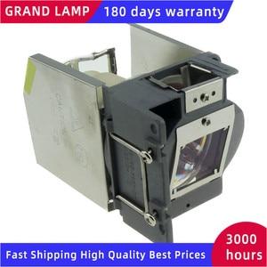 Image 3 - Kompatibel RLC 072 projektor lampe für VIEWSONIC PJD5123 PJD5133 PJD5223 PJD5233 PJD6653WS PJD5353 PJD6653W GLÜCKLICH BATE