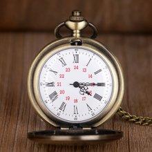 Vintage Black Gloss Quartz Pocket Watch Pendant Vintage Pocket Watch Mechanical Pocket Watch With Chain pocket