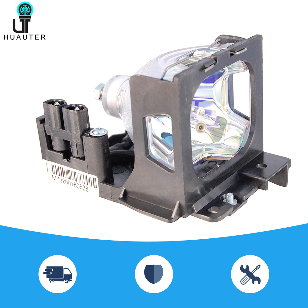TLPLW2 Compatible Projector Bulb For Toshiba TLP 520/TLP 721/TLP S220/TLP 221/TLP T520 /TLP T521/TLP T620/TLP T621/TLP T720