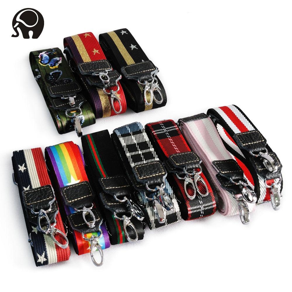 Womens Bags Wide Handbag Belt Shoulder Bag Accessory Bag Part Adjustable Belt Strap Accessories