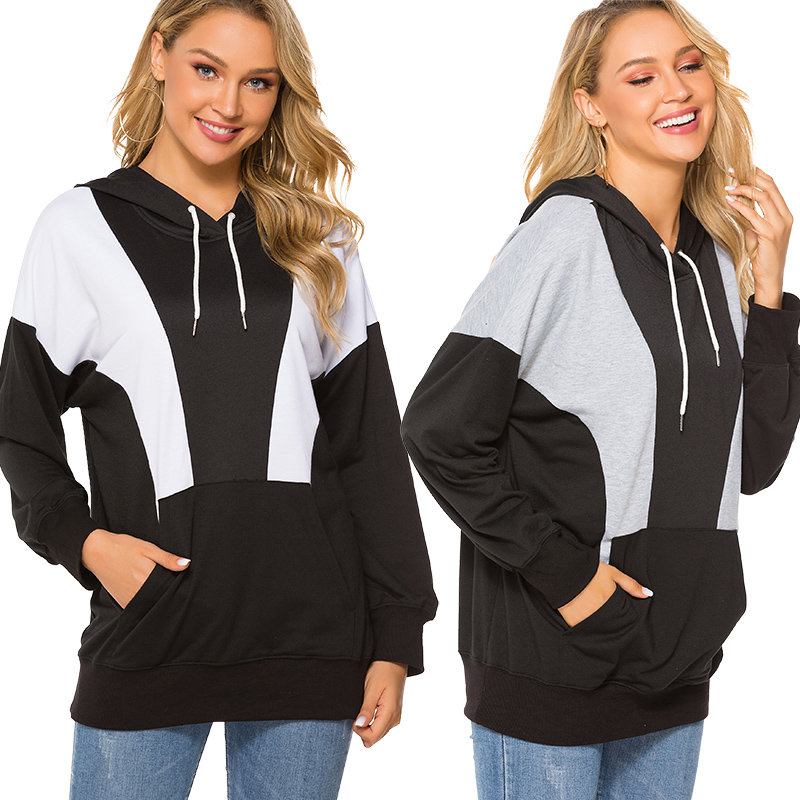 Women Running Jacket Fitness Yoga Training Hooded Jacket Sports Hoodie Shirt Pocket Jogging Sportswear Tennis Jacekt Sweatshirt
