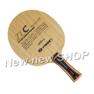 Yinhe ZLC Venus.04 V-4 V 4 V4 Table Tennis Ping Pong Blade