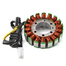 Motorcycle Magneto Generator Stator Coil For Honda CBR600 CBR 600 F2 F3 CB600F 599 Hornet 600 CB400 CB400SF Superfour NC3