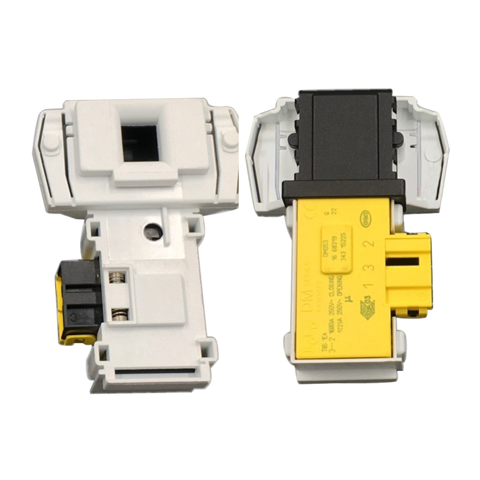 Replacement Washing Machine Time Delay Switch DM053 Door Lock Interlock G04 1060DS G04 DF 86