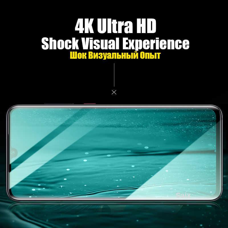 Folia hydrożelowa na całą okładkę do Xiaomi Redmi Note 7 8 Pro folia na wyświetlacz do Redmi 8T 7A 8A K20 K30 miękka folia nie ochrona na szkło
