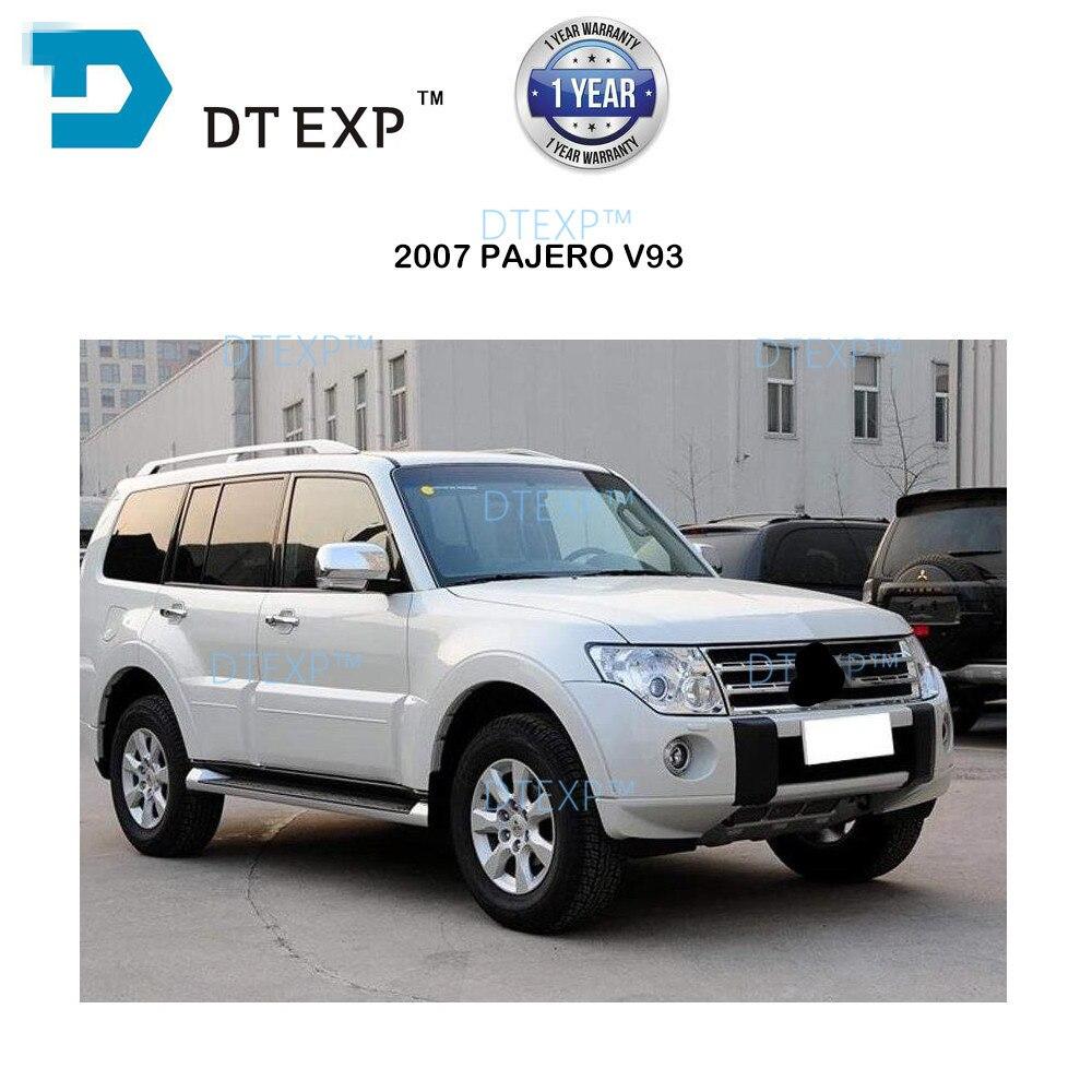 Купить с кэшбэком Rear Lights FOR Pajero V97 V93 Stop Lamp FOR Montero Rear Fog Lamp FOR V98 V95 V87 with Bulb Spare Tire Lamp for Shogun