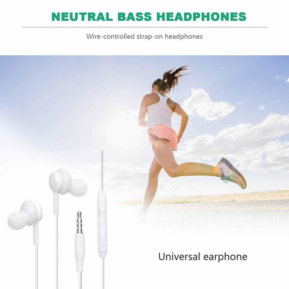 低音インイヤーイヤホンスーパークリア耳芽イヤホンノイズ iphone 6 のためのインナーイヤー型を分離する Xiaomi サムスン S8 S8 + 注 8