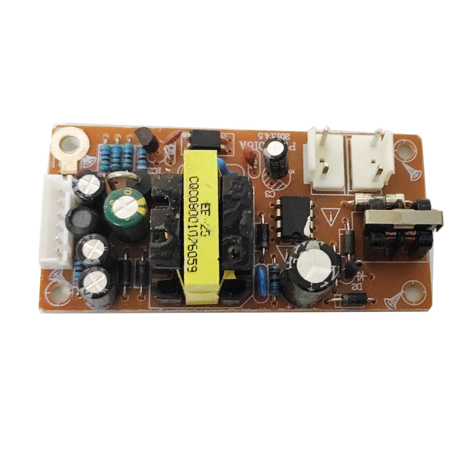 Universal EVD Switching Power Supply Module DVD Power Board Home 5V 12V -12V Original Accessories