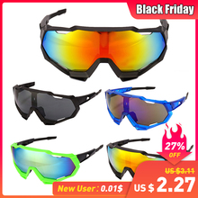 Cycling Sunglasses Goggles Biking Sports-Eyewear Mountain Women UV400 Cool