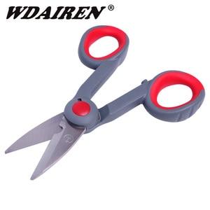 1Pcs Stainless Steel Scissor F