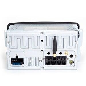 Image 3 - ZLTOOPAI Acht Core Auto Multimedia Player 2 Din Auto Radio GPS Android 10 Für Mercedes Benz CLK W209 Vito W639 Viano canbus IPS