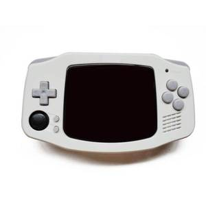 2020 New LCL Raspberry Pi Handheld Game Console For Best Game Boy Advance For CM3 Plus GBA for Arcade/N64/NES/PS1/GB/GBA/Atari