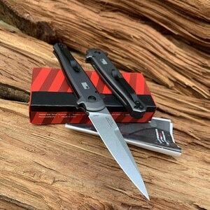 Image 5 - מוצרים חדשים OEM קרשו 7150 CPM154 ation אלומיניום סגסוגת חיצוני הישרדות ציד טקטי סכין EDC כיס כלי