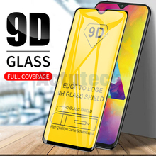 9D Full Cover Tempered Glass For Samsung Galaxy M20 M30 A7 A9 A6 A8 Plus 2018 A50 A30 A40 A60 A70 A80 A90 Screen Protector Film 2pcs lot 9d full glue cover tempered glass for samsung galaxy m20 m10 m 20 10 full cover screen protector glass film