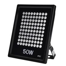 1Pcs Module Flood Light 50W LED Floodlight IP67 220V Spotlight Refletor Outdoor Lighting Garden Lamp