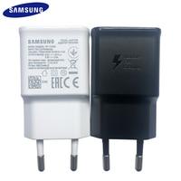 Original Samsung EP-TA200 EU UNS Schnelle Ladegerät Schnell Reise Adapter Für Galaxy S10 S9 S8 S7 S6 Rand Plus J5 j7 J3 Hinweis 9 8 EINE 7 5 3
