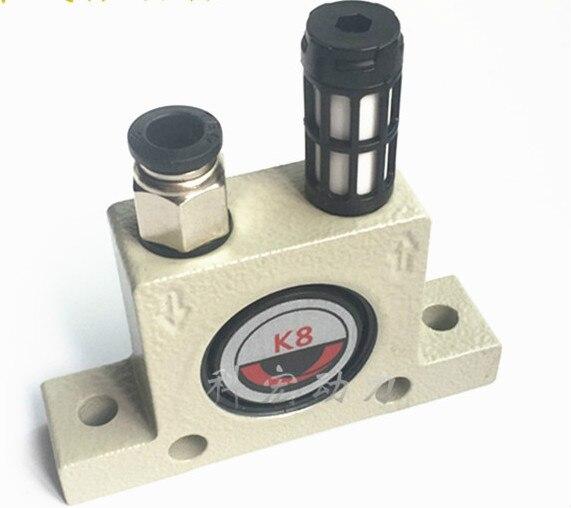 K8/K10 Ball Vibrator Pneumatic Oscillator
