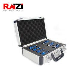 Raizi Phoneix, 1 Juego de broca de sierra recubierta de diamante seco para mármol, cerámica, porcelana, granito, cortador de agujeros de diamante para azulejos