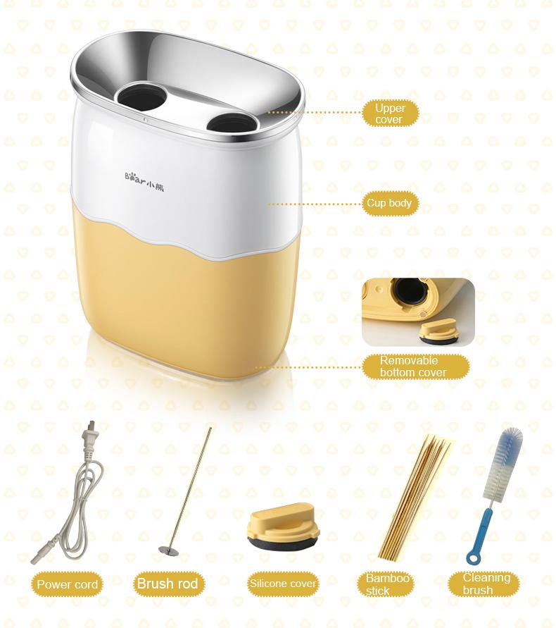 полностью автоматическая машина для изготовления яичного рулета завтрака двойной цилиндр маленькое яйцо чашка омлет горшок Plug And Play антипригарная