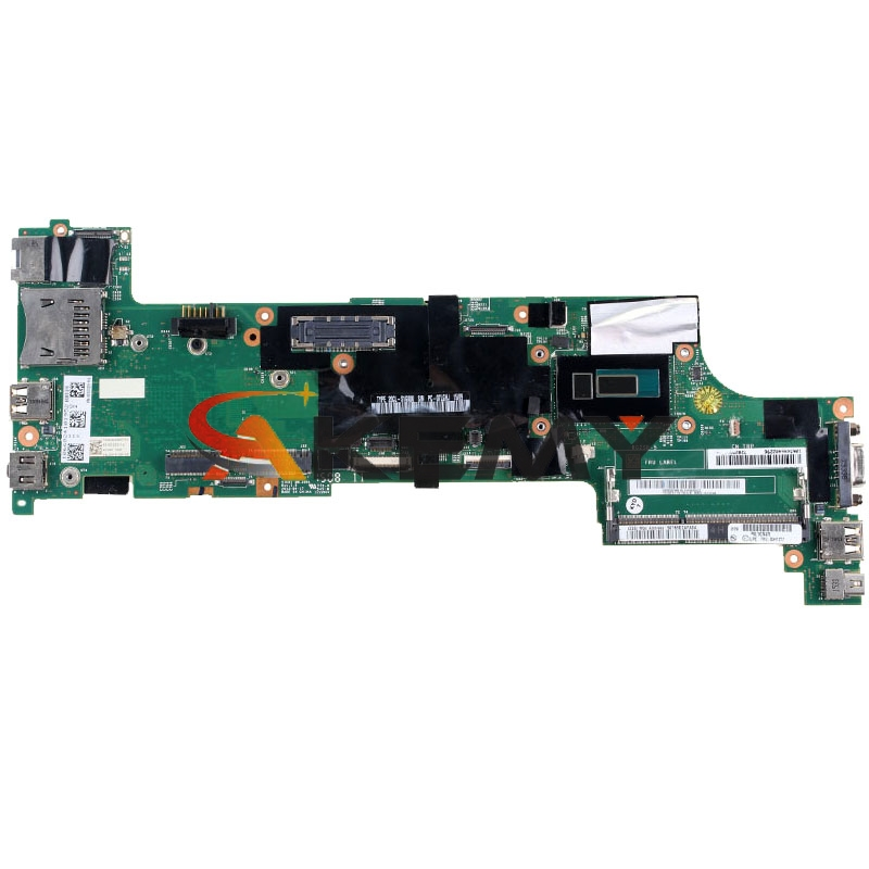 AKEMY para Lenovo Thinkpad notebook motherboard i5-4200U