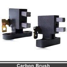 Gasoline-Generator-Accessories Regulator Electric-Brush-Holder Carbon-Brush 2-3KW 5-8KW