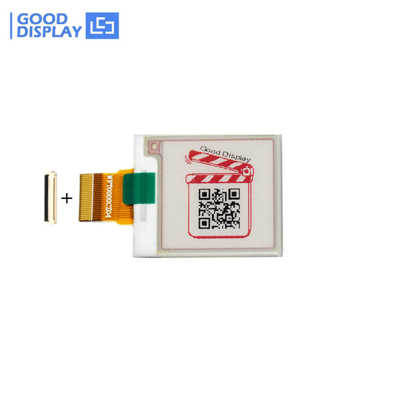 1.54 Inch Color Eink Display