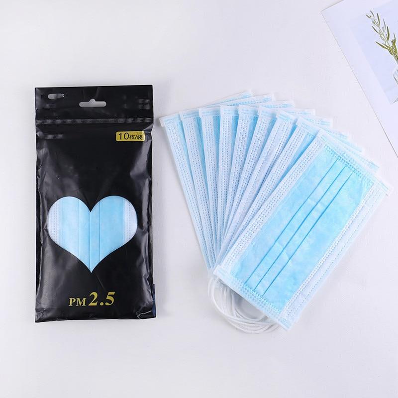disposable dental face mask