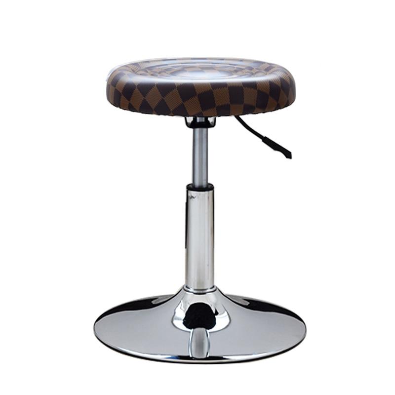 Bar Stool Bar Stool Bar Stool Lift Chair Beautician Barber Work Chair Bar Stool Work Chair