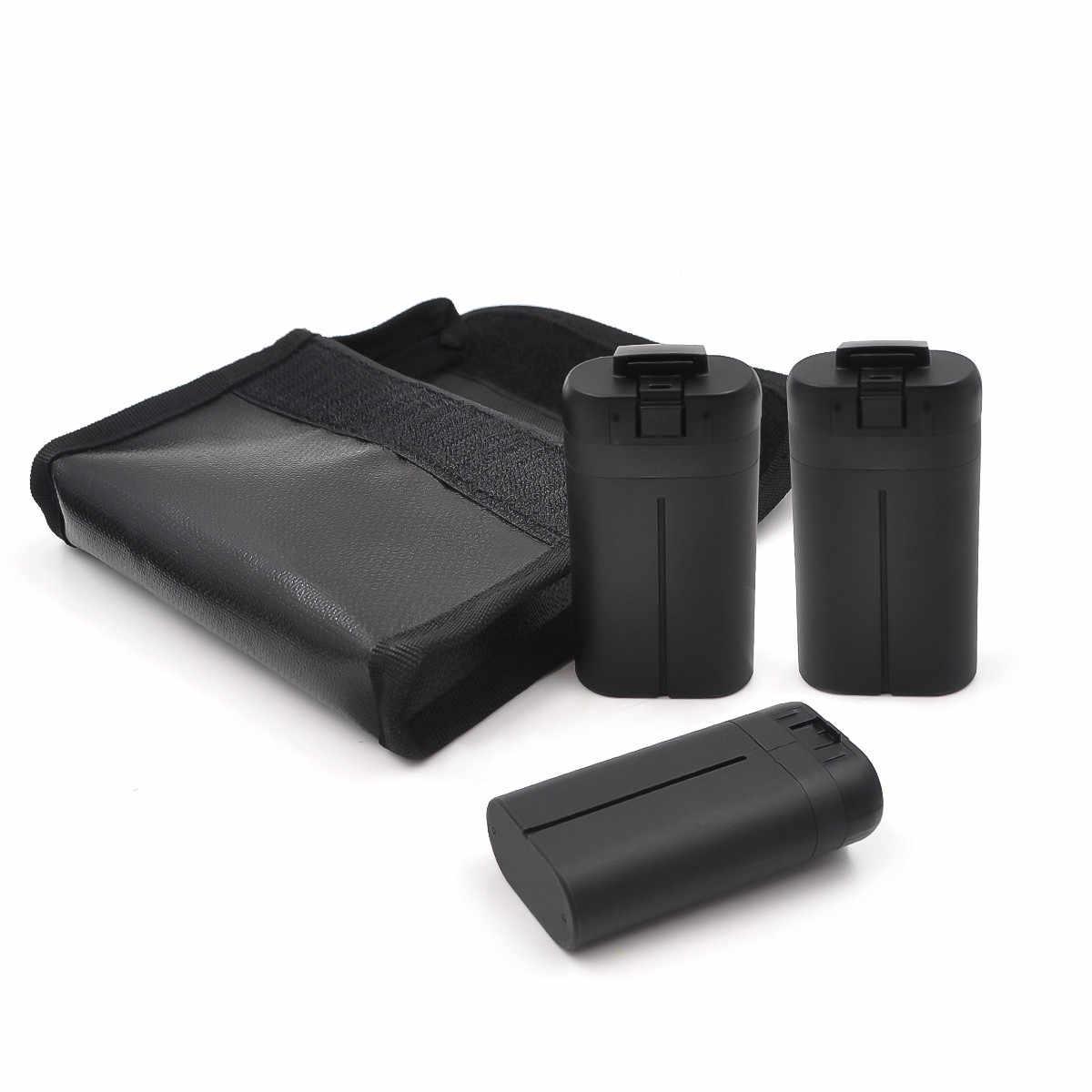 Batterie étui de protection sac de stockage LiPo sac sûr anti-déflagrant pour DJI Mavic Mini batterie 1125 #2