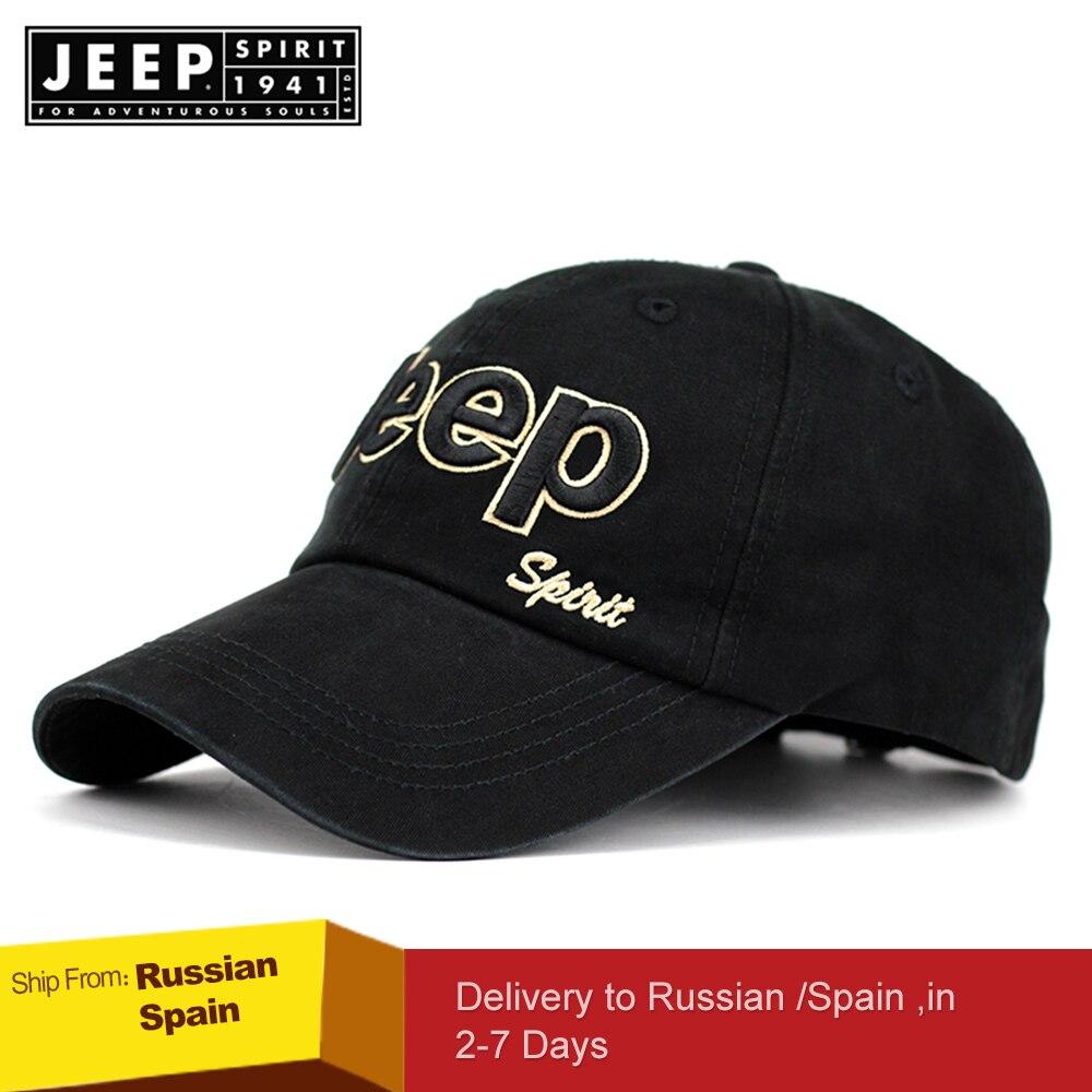 1941 Jeep Hat Embroidery Visor Unisex White Sport Baseball Cap Men/'s Adjustable