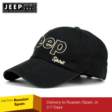 Dad Hat Snapback-Cap Mesh Sport-Hats Streetwear JEEP Women Summer Spirit-Brand Adjustable