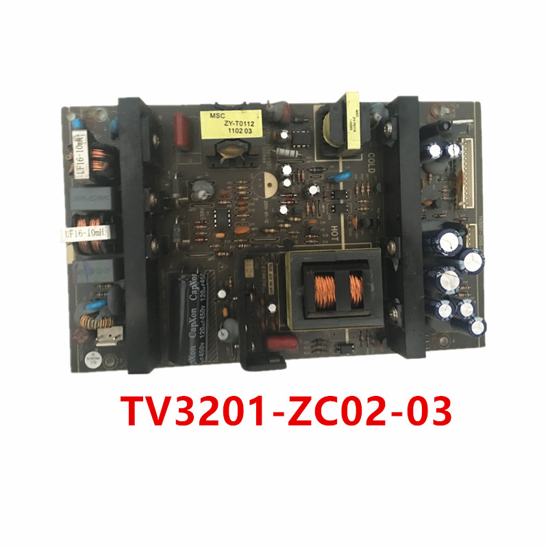 TV3201-ZC02-03(E) 303C3201069 Good Working Tested