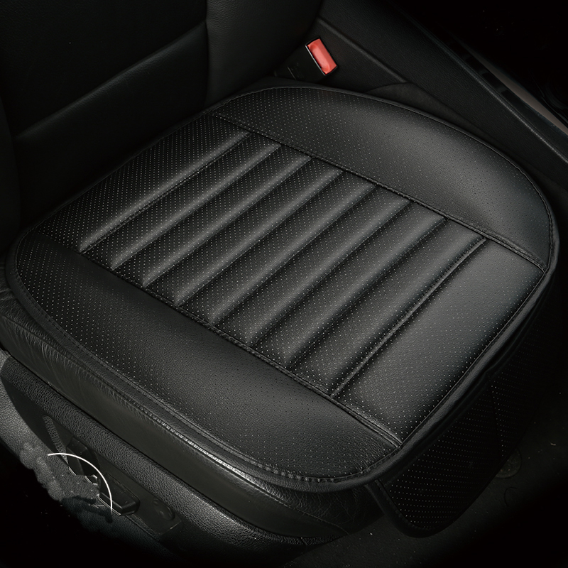 Car seat cover PU leather car seat cover car universal car seat four seasons set indoor accessories