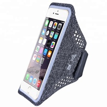 Fit Up Till To 7'' Running Sport Mobile Phone Armband Hand Case For Samsung S10 S9 S8 iPhone 1112 pro Huawei holder Arm band