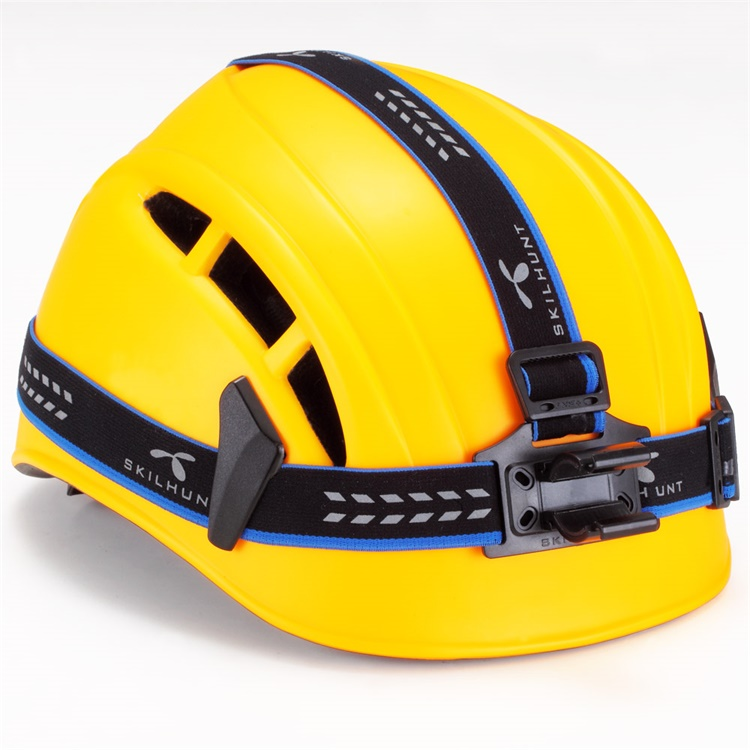 Skilhunt Headband HB3 Suits For Mini Flashlight And Headlamp