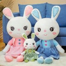 Kawaii Кролик Кукла плюшевые большие мягкие игрушки детские