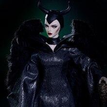 Bjd bonecas mamet 1/3, boneca articulada com bola, rebirth holy queen, opção de asas de fada, coleção de alta moda, shugofada