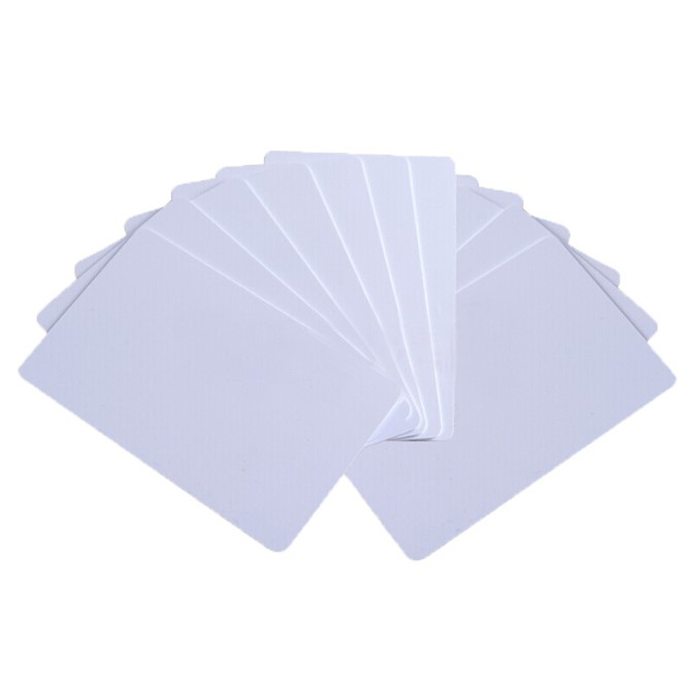 100pcs NTAG215 NFC Cards TagMo Forum Type 2 NFC Tag Sticker NTAG 215 Cards