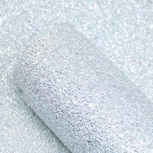 20*34 см Dot Bump текстура Серебро искусственная кожа, материалы для ручных поделок для изготовления чехла для телефона ремесла, 1Yc7385
