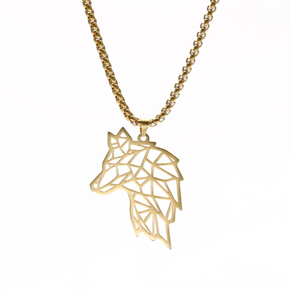 Wolf-Gold Color-C