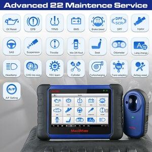 Image 2 - Autel IM508 & XP400 PRO IMMO การเขียนโปรแกรมคีย์เครื่องมือสแกนเนอร์สแกนเนอร์อัตโนมัติไม่มี IP ข้อจำกัด PK IM608