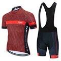 Northwave 2020, Мужская футболка для велоспорта, летний комплект с коротким рукавом, Майо, нагрудник, шорты, велосипедная одежда, спортивная рубашк...