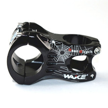 31,8 мм/35 мм велосипедная рукоятка из алюминиевого сплава MTB Горный Дорожный руль детали для велосипеда велосипед стволовых велосипедный зажим