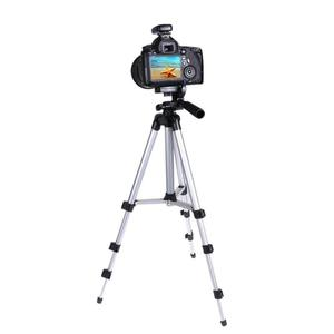Image 3 - 1pcs מקצועי מצלמה חצובה Stand עבור Canon EOS Rebel T2i T3i T4i ועבור Nikon D7100 D90 D3100 מצלמה חצובות