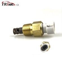 Intake Air Temperature Sensor For Chevrolet Express 2500 3500 GAS OHV GMC Savana 2500 3500 Van 3-Door for 2003 2007 gmc savana 2500 4 3l 4 8l 5 3l 6 0l oxygen sensor gl 24405 12578624 12581346 12590750 234 4405