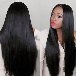 31 inch Brazilian Long Black S