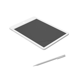 Image 3 - New Xiaomi Mijia LCD Writing Tablet with Pen Digital Drawing Electronic Handwriting Pad Message Graphics Board For Kids or work