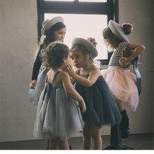 Baby Girls Dress Summer Kids Girl Princess Wedding Dress 1-5 Years Girls Birthday Party Dresses Ball Gown Vestidos Skirt