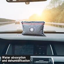 Saco de desumidificação do carro sacos de umidade reutilizáveis ferramentas do agregado familiar pode absorver umidade e condensação sacos de desumidificação